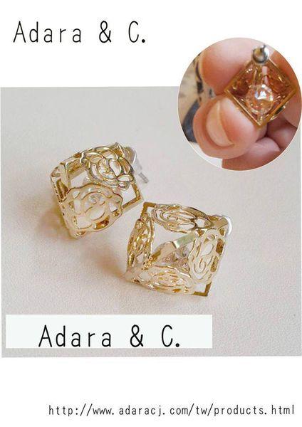 Adara&c設計飾品